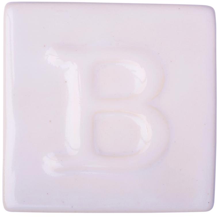 Botz, opalweiß bis 1280°C, Flüssig-Glasur
