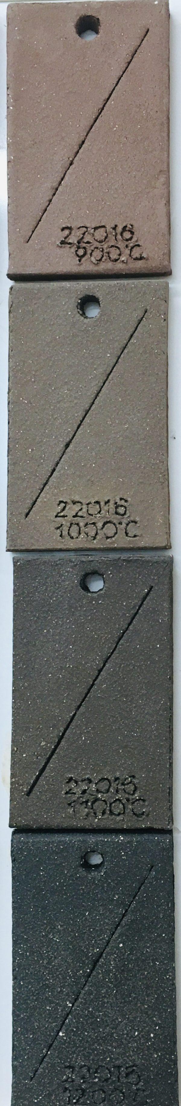 Schamotte, Ton, Keramik, Börkey, Berlin